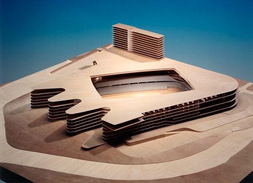 Stadion Euroborg Groningen